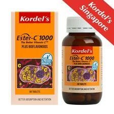 Singapore Kordel's Ester-C® 1000 mg 60's