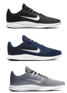 Nike Downshifter 9 (AQ7481-001-002-401) Sneakers Trainers Mens NEU OVP