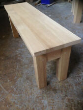 Dining Room Handmade Piece Table & Chair Sets 5
