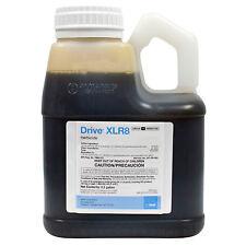 Drive XLR8 Herbicide Crabgrass Killer Crabgrass Herbicide 1/2 Gallon Quinclorac