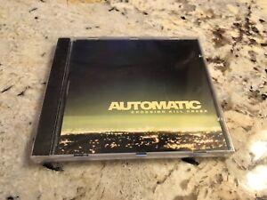 Crossing Kill Creek Automatic Audio CD