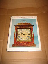 RARE Clock Book, Knibb Family Clockmakers, #456 Ron Lee