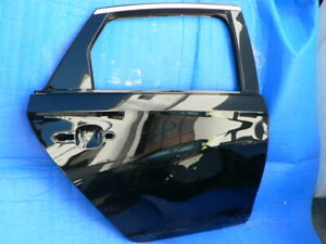CADILLAC XTS 2015 2016 2017 2018 2019 door shell  Passenger Right rear factory