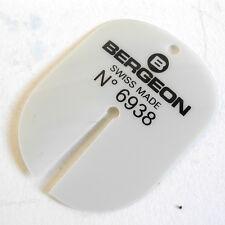 Bergeon 6938 Dial Del Reloj Protector para la eliminación de las manos-hd100a