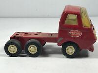 Vintage Red Tonka Truck Die cast toy