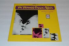The Thomas Crown Affair~Michel Legrand~Noel Harrison~Original Score~FAST SHIP