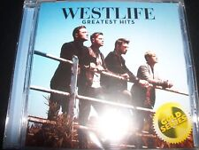 Westlife Greatest Hits Very Best Of (Australia) (Gold Series) CD – New