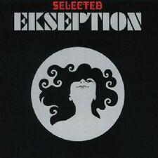 EKSEPTION - SELECTED EKSEPTION  2 CD  33 TRACKS CLASSIC ROCK / POP  NEU