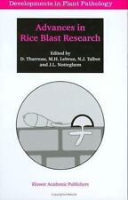 Advances in Rice Blast Research: Proceedings of the 2nd International Rice Blast