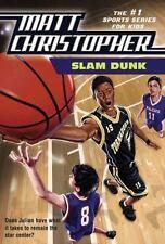 Slam Dunk (Paperback or Softback)
