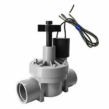 Holman 25mm Solenoid Valve With Flow Control - VHF5125T