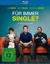 Blu-ray * FÜR IMMER SINGLE? - ZU BLÖD FÜR DIE LIEBE - Zac Efron  # NEU OVP §