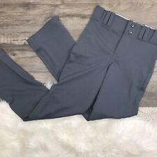 Youth Size Medium (7/8) Gray CHAMPRO BASEBALL/SOFTBALL PANTS UNISEX-GIRL OR BOY