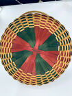 Longaberger 2003 Large Holiday Hostess Joyful Chorus Basket - Look Inside! - New
