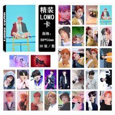 30Pcs /set KPOP Bangtan Boys Album LOVE YOURSELF Answer JUNG KOOK Photo Card