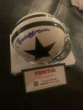Cornell Green Autographed Dallas Cowboys Mini Helmet Tristar COA