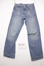 Levis engineered 10th anniversary jeans usato (Cod.U629) Tg.43 W29 L34 uomo
