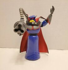 "Disney Toy Story Evil Emperor Zurg 6"" Action Figure"