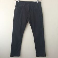 Corduroy Regular Size Jeans for Men