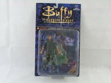 More details for xander buffy the vampire slayer moore action figure boxed new