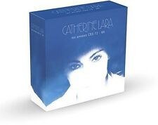 Catherine Lara - Les Annees CBS 72-80 [New CD] Boxed Set, Germany - Import