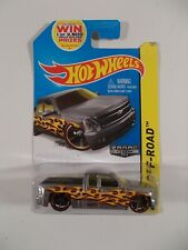 Hot Wheels 1/64 HW Off-Road Chevy Silverado