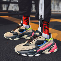 Men's Classic Fashion Classy Show Shoes Sneakers Running Sports Jogging Athletic
