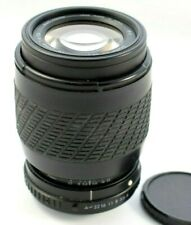Sigma UC Zoom 70-210mm f/4-5.6 Pentax K Mount Lens - Clear Optics + Bag   #WED-3