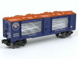 """discontinued Lionel 6-29626 """"CASE CLOSED"""" Mint Car new in the box"""