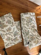 Lauren Ralph Lauren Paisley King Size Comforter And 2 Pillow Sham Set