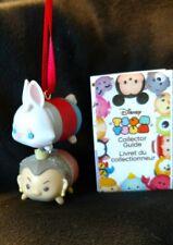 Disney Tsum Tsum Alice in Wonderland Christmas Ornament Queen White Rabbit