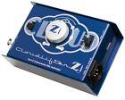 Cloud Microphones CL-Zi Cloudlifter Zi 1-channel DI NEW OPEN BOX