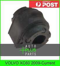 Fits VOLVO XC60 2009-Current - Bush For Front Sway Bar Stabiliser Bush Rubber