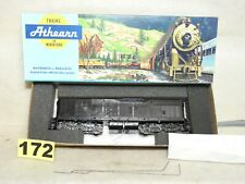 ATHEARN HO SCALE #3800 UNDECORATED SD9 DIESEL LOCOMOTIVE NEW