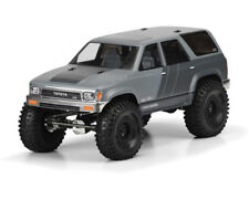 Proline 3481-00 1991 Toyota 4Runner Clear Body for 12.3 inch 313mm