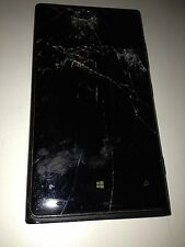 Nokia Lumia 920 32GB Black AT&T Windows Smartphone Will not Charge - No Power
