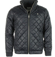 G-Star Mens Raven Black Coat Mens Size UK XS *REF57