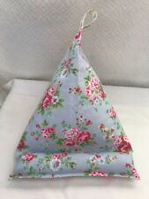 Handmade Ipad /Mini /Tablet Beanbag Cushion Stand - Cath Kidston Spray Flowers
