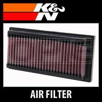 K&N High Flow Replacement Air Filter 33-2092-1 - K and N Original Part