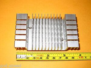 55mm GPU Cooler VGA Chipset Heatsink Cooling