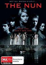 The Nun (DVD, 2007)-FREE POSTAGE