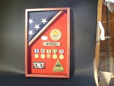3 x 5 flag display case