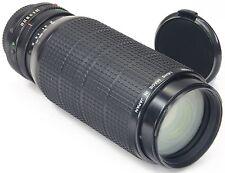 CANON FD 100-300mm 5.6