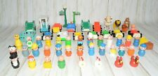 Fisher Price Little People Lot Vintage