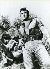 KEN SCOTT THE NAKED BRIGADE 1965 VINTAGE PHOTO ORIGINAL #1