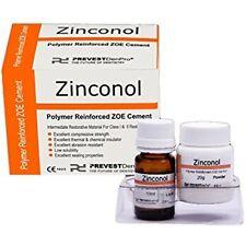 Zinconol Intermediate Restorative Material (IRM)