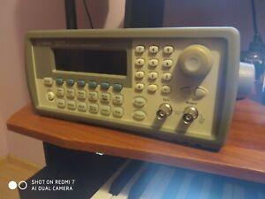 Générateur de fonctions AGILENT 33220A