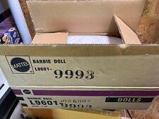 Byron Lars PEPPER Barbie-mai rimossa dal caricatore - #L9601 - Gold Label
