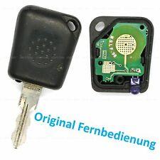 Infrarot Fernbedienung Schlüssel für Renault R19 R25 Clio1 Laguna 1 Safrane 1