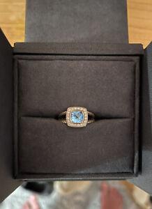david yurman ring size 7